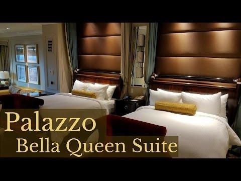 Palazzo - Bella 2 Queen Suite