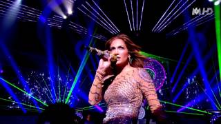 Jennifer Lopez - Live - On The Floor ft. Pitbull - The X Factor France