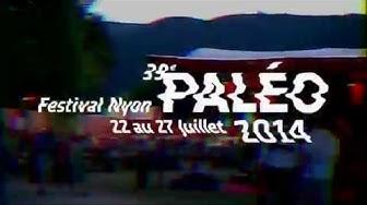 Paléo Festival Nyon 2014 - Bientôt le programme!