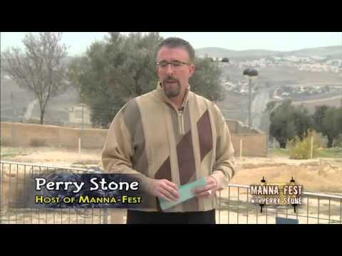 Evangelist Perry Stone:  Restoring the Language of God