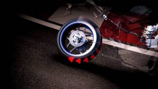 YZF-R1M Innovation - Variable Traction Control