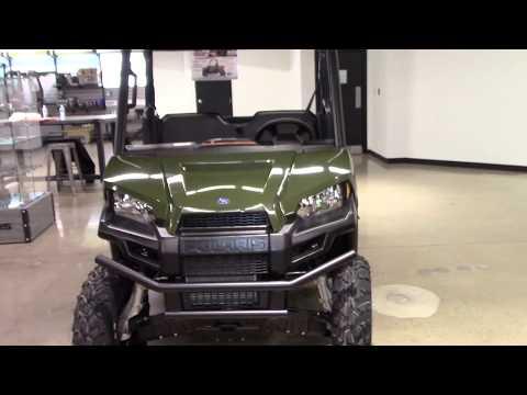 2019 Polaris Industries RANGER 500 - New Side X Side For Sale - Niles, Ohio