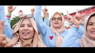 The Power Of Emak Emak Prabowo Sandi