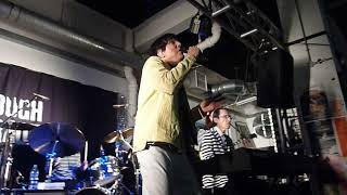 Sparks 04 I Wish You Were Fun (Rough Trade East London 08/09/2017)