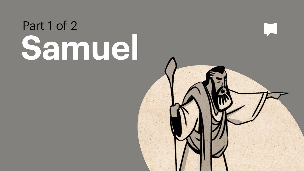 read scripture 1 samuel