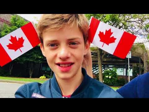 Canada fotos 2018