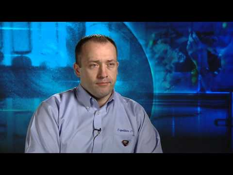 Expedition 35/36 Cosmonaut Alexander Misurkin on Education