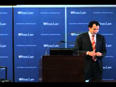 War on Crime and the Obama Administration: Georgetown Professor James Forman Jr. (1/29/2009)