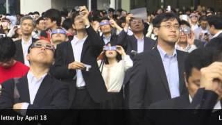 Japan's future in space (Japan News Readers Forum)