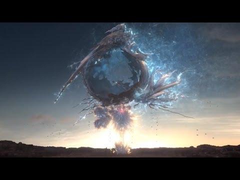 """Inside The Square"": Director's Cut  --  LIGHTNING RETURNS: FINAL FANTASY XIII"