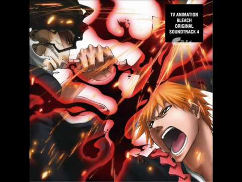 Bleach Original Soundtrack 4 - Number One's One Else