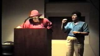 The La Guardia Lecture Series: Hon. Bella Abzug