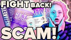 Ultra Fast KETO Boost Review 🦈💊 SHARK TANK keto slim rx pills Episode Ultra fast Keto boost Pure