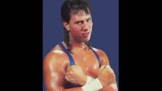 1 2 3 Kid - X-Pac WWF WWE Wrestling Entrance Theme