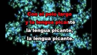 Cara de Tramposo - Cacho Castaña (con letra karaoke)