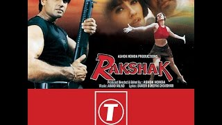 01 Shahar Ki Ladki - Rakshak - India's No1 -1996