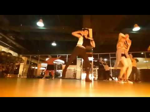 [Hip Hop Dance Choreography] Boombayah by Black Pink