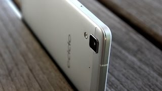 Best Built Android Smartphone - Oppo R7 Review!