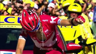 Новый телеканал Eurosport 4K