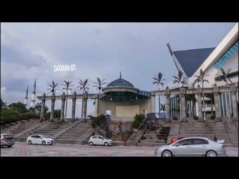 Shah Alam City Of Selangor Hyperlapse