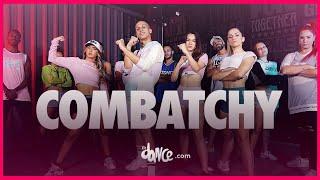 Baixar Combatchy - Anitta, Lexa, Luisa Sonza ft. MC Rebecca | FitDance TV (Coreografia Oficial)