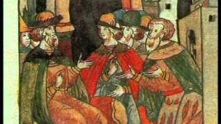 видео Андрей Боголюбский (1169-1174)
