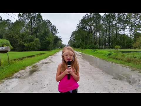 Video 5: Sydney Holloman's post storm update