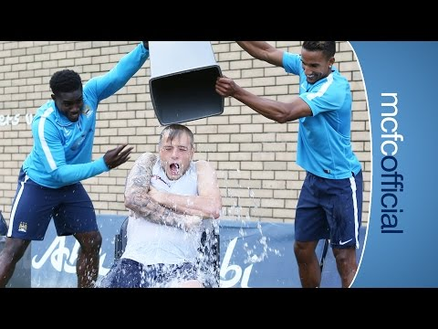 JOHN GUIDETTI | ALS Ice Bucket Challenge