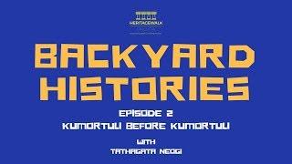 Backyard Histories | Ep 2 | Kumortuli Before Kumortuli