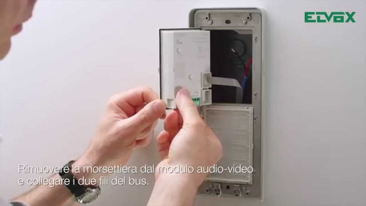 Schema Elettrico Citofono Elvox 831 : Catalogo prodotti serie petrarca citofono petrarca da parete