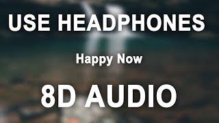 Kygo - Happy Now (8D AUDIO) ft. Sandro Cavazza 🎧