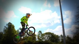 Bmx Race Edit 2017 Cernay
