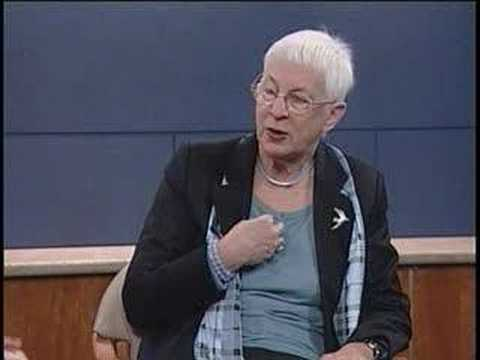 Conversations With History: Galia Golan