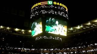 ESPN Boston: Rondo's introduction