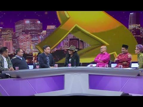 Politik Tronjal Tronjol, Menolak Fanatisme Buta Pada Capres - ROSI (4)