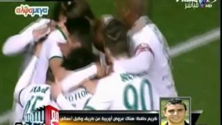 هل ينتقل «كريم حافظ» للأهلي في الصيف؟ اللاعب يجيب .. (فيديو)