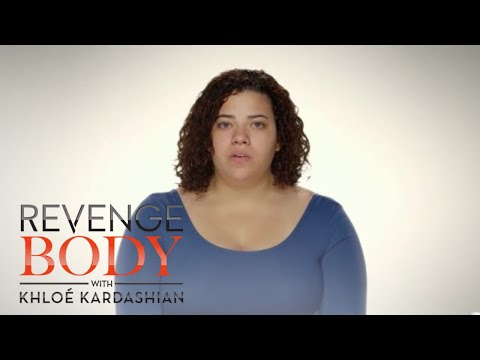 """Nicole Is """"Scared"""" of Becoming Her Obese Parents 