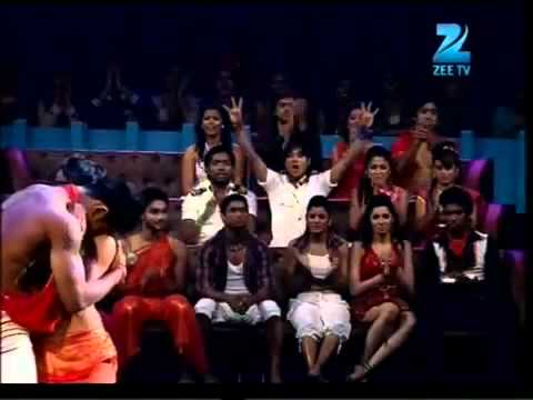 Ae Dil Sambhal ja Zara (Murder 2) Dance India Dance Season 3.mp4