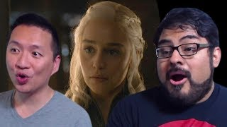 Game of Thrones Season 7 Episode 7 Reaction and Review