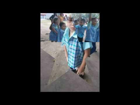 Leah Audrey Baylon (Paradise Island Christian School)