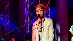 "Colton Dixon, Along with His Sister, Schyler, Sing ""You Are"" - The 700 Club"