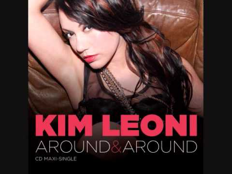 Kim Leoni - Around & Around (Radio Edit)