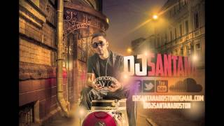 DJ Santana Boston   Pasada Mix