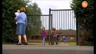 Самая многодетная семья в Британии