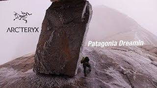 Patagonia Dreamin' - a video from Arc'teryx and Alias Cinema thumbnail