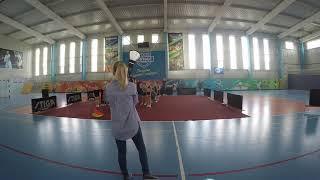 Эстетическая гимнастика Ставрополь клуб  Олимп