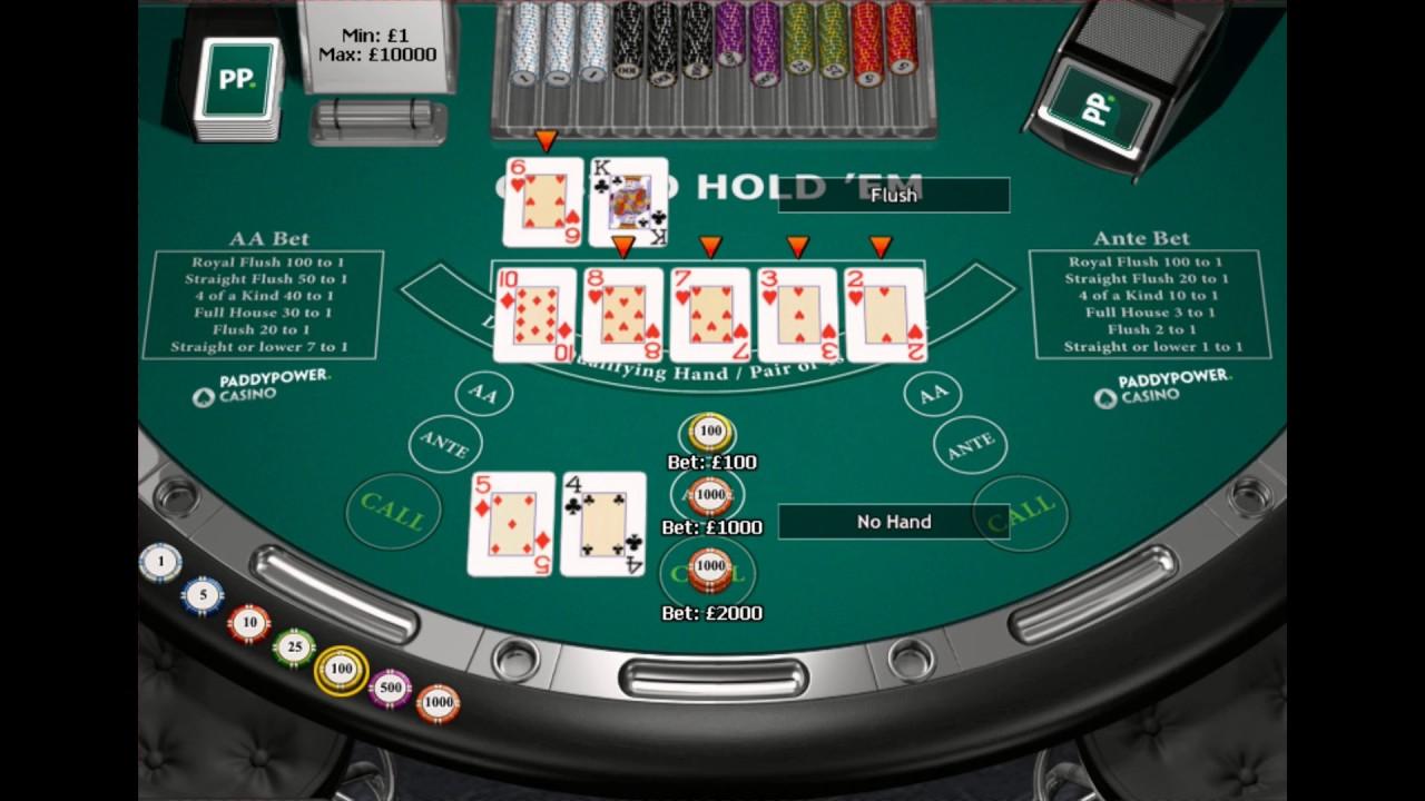 bally online casino nj