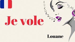 "APRENDE A CANTAR ""JE VOLE"" de Louane (La familia Bélier)"