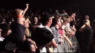 Terror - Spit My Rage (Live in Sydney) | Moshcam