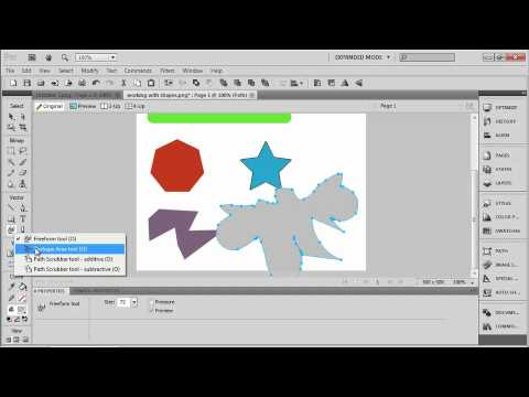 What Is Adobe Fireworks Cs5 Used For